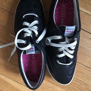 Echo golf shoes